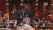 Intervention Carlos Da Silva sur les crédits enseignement scolaire du PLF 2013 - Assemblée Nationale
