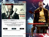 Free Giveaway Hitman Absolution Redeem Codes - Xbox 360 / PS3