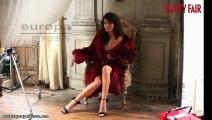 Inés Sastre, estupenda a sus 39 años