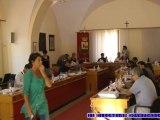Consiglio comunale 10 agosto 2012 Punto 1 verifica aree insediamenti presentazione Vella