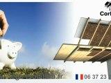 Isolation thermique. Placer isolation thermique pour murs