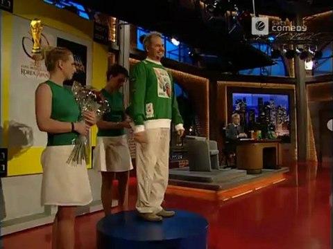 Die Harald Schmidt Show vom 12.06.2002
