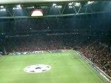 20.11.2012 Galatasaray - ManU Maç Öncesi