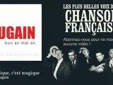 Michel Fugain - La musique, c'est magique - Chanson française