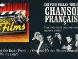 """Gene Kelly - Singin in the Rain - From the Original Motion Picture Soundtrack """"Singin in the rain"""""""