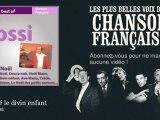 Tino Rossi - Il est né le divin enfant - Chanson française