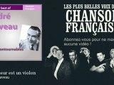 André Claveau - Mon coeur est un violon - Chanson française