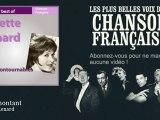 Colette Renard - Ménilmontant - Chanson française