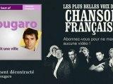 Claude Nougaro - Vachement décontracté - Chanson française