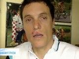 """Sylvain Chavanel : """"Je n'ai plus 20 ans"""""""