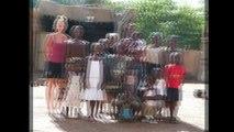 Valady au Burkina Faso: projet Ajir Prévention SIDA en Afrique