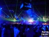 Conception et régie tous évènements laser
