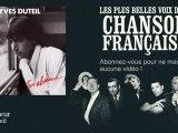 Yves Duteil - La rumeur - Chanson française