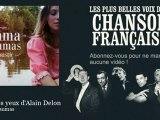 Emma Daumas - Dans les yeux d'Alain Delon - Chanson française
