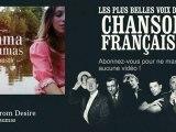 Emma Daumas - Freed from Desire - Chanson française