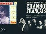 Mistinguett - Ca c'est Paris - Chanson française