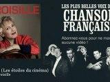 Nicole Croisille - Images (Les étoiles du cinéma)