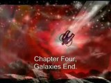 Galaxy Rose. Chapter Four, Galaxies End