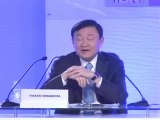 Shinawatra: How Leaders Manage the Ambitions of Country