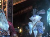 RISE OF THE GUARDIANS - Extrait: A New Guardian [VO HD1080p]