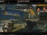 Black Ops 2 - New Multiplayer Gun - MSMC [Episode 23] - Black Ops 2 Guns