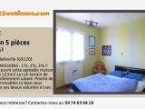 A vendre - maison - 5 min de Belleville (69220) - 5 pièces