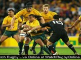 watch rugby Australia vs Italy online streaming