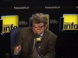 "Jean-Louis Borloo : ""L'alternance, c'est l'UDI"""