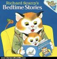 Literature Book Review: Richard Scarry's Bedtime Stories (Pictureback(R)) by Richard Scarry