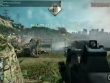 BFBC2 Commentary: Some PC Rush - Comparing the Platforms [DCRU Colin]