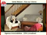 Achat Vente Maison Aixe sur Vienne 87700 - 85 m2