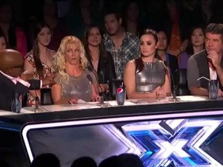 The X Factor USA - Episode 18 - S2 [11.21.2012] Part 2