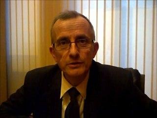 Bertrand HAVARD sur les collèges lors de la session du 19 novembre