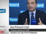 """UMP: """"Une médiation de Juppé? Ma réponse est non"""""""