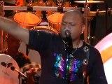 Alain Ramanisum - Lévé dansé - Live Fiesta Ravanna