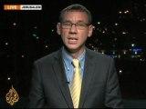 Al Jazeera speaks to Israeli government spokesman Mark Regev