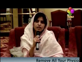 Natural Health with Abdul Samad on Raavi TV, Topic: How You Can Cure Your Chronic Diseases