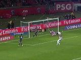 Paris Saint-Germain (PSG) - ESTAC Troyes (ESTAC) Le résumé du match (14ème journée) - saison 2012/2013