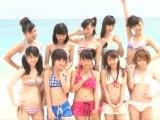 Morning Musume - Alo-Hello! Morning Musume Shahinshu 2012 (Making of)