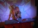 La foire de l'absurde 2012 - Téléthon - Partie 3, Marionettiste