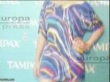Una embarazada Mónica Cruz se va de compras