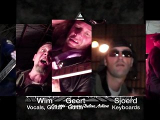 BEYOND THE LABYRINTH (Belgium)- Message for GBOB 2012 World Final