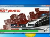 Need For Speed Most Wanted 2 Keygen + Crack [Free Download]