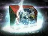 Hot Wheels Battle Force 5: Revolución Total [DVD Promo]