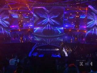 The X Factor USA - Episode 19 - S2 [11.22.2012]