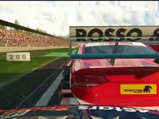 First Person Driver de Project Cars