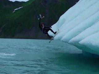 Wapala Mag #120 : kitesurf trip en Alaska, records de Albeau à Lüderitz, freestyle à Six four, Reef Hawaian Pro