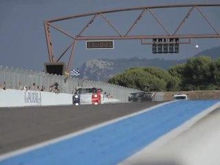 4 Heures V de V FFSA GT Tourisme 2 septembre 2012