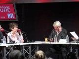Catherine Laborde: Les rumeurs du net du 23/11/2012 dans A La Bonne Heure