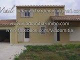 Maison Eco Energie à 5 min de Saint Etienne du Grès